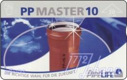 """TWK Österreich Privat: """"PP Master 10"""" Gebr. - Oesterreich"""
