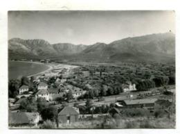 MONTENEGRO - AK 366087 Bar - Montenegro