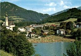 Reith Im Alpbachtal Mit Reithersee (655) - Brixlegg