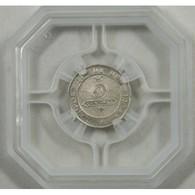 BELGIQUE - LEOPOLD II 5 Centimes FR 1900 MS 62 - Belgio