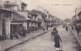 Asie - Hanoï - La Rue Du Cuivre - Vietnam