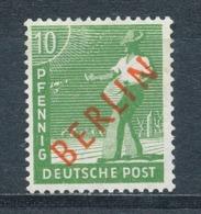 Berlin 24 ** Geprüft Schlegel Mi. 6,- - Ungebraucht
