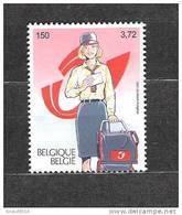Zegel 3001 ** Postfris - Unused Stamps