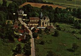 Carte Postale  (51)   MONTMORT-LUCY  -  Environs De L'Eglise - Montmort Lucy