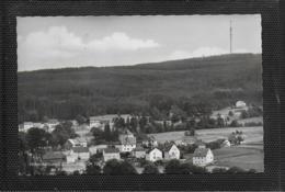 AK 0360  Bischofsgrün Im Fichtelgebirge Um 1960 - Bayreuth