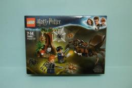 Lego Harry Potter - LE REPAIRE D'ARAGOG Aragog's Lair Réf. 75950 Neuf En Boîte - Lego