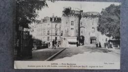 Laval - Laval