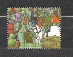Zegel 3090 ** Postfris - Belgique
