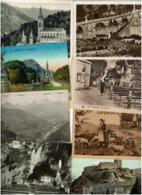 65 / LOURDES /  Lot De 900 Cartes Postales (voir Détails) - Cartes Postales