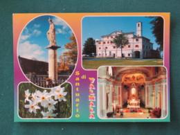 "Italia Postcard ""Santuario Di Valmala - Cuneo"" - Cuneo"