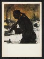 Pierre Paulus / The Miner - Russland