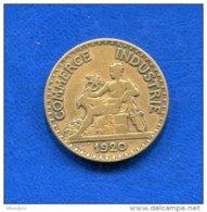 2  Fr  1920 - I. 2 Francs