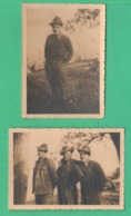 Alpini 1939 Casale Monferrato 2 Foto - Oorlog, Militair