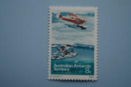 6-382 AAT Antarctic Plane Aviation Exploration South Pole Sud TAAF Rymill's  Fox Moth 1934 - Polar Flights