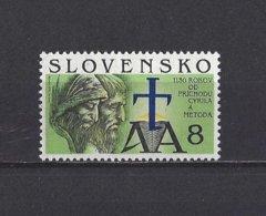 Slovaquie:141 ** - Neufs