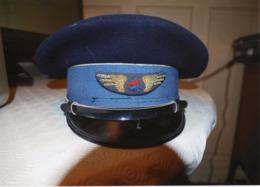 Casquette De La P.A.F. 1962 Taille 57 - Headpieces, Headdresses