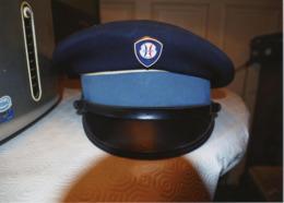 Casquette De La DICCILEC 1994 Taille 58 - Headpieces, Headdresses