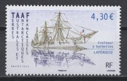 T.A.A.F. 2011 N° Y&T 580 **, MNH, Fraîcheur Postale. Cote Y&T 2017 : 17 € - Terres Australes Et Antarctiques Françaises (TAAF)