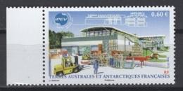 T.A.A.F. 2012 N° Y&T 637 **, MNH, Fraîcheur Postale. Cote Y&T 2017 : 2,40 € - Ongebruikt