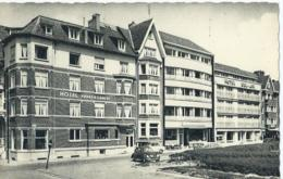 Duinbergen - Rue Des Patriotes - Patriotenstraat - Edit Maison Dropa - Knokke