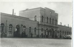 Tienen - Tirlemont - De Statie - La Gare - Uitgave Tiron-Derèse - Tienen
