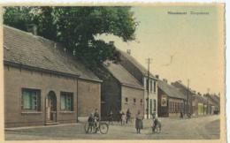 Nieuwmoer - Dorpstraat - Uitgever Alf. Gotink - Kalmthout