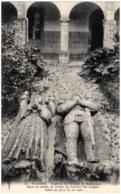 56 PLOERMEL - Tombeau De Philippe De Montauban - Ploërmel