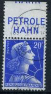 FRANCE   Marianne De Muller   N° Y&T  1011B  (o) - Usados