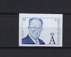 N°2964ND (genummerd 258) MNH ** POSTFRIS ZONDER SCHARNIER COB € 40,00 SUPERBE - Belgique