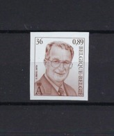 N°2965ND (genummerd 258) MNH ** POSTFRIS ZONDER SCHARNIER COB € 40,00 SUPERBE - Belgien
