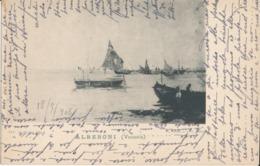 VENEZIA-ALBERONI - Venezia (Venice)
