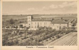 VENEZIA-FOSSALTA POSSESSIONE CASELLI - Venezia (Venice)