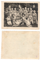 1960s Original 12x9cm Old Photo Vintage Teenager Child Girl Boy Pin Up NU Pants Woman USSR Russia (3023 - Pin-Ups
