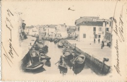 VENEZIA - Venezia (Venedig)