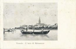 VENEZIA-L'ISOLA DI MALAMOCCO - Venezia (Venice)
