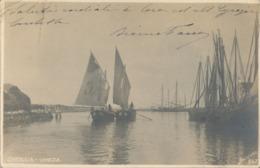 VENEZIA-CHIOGGIA - Venezia
