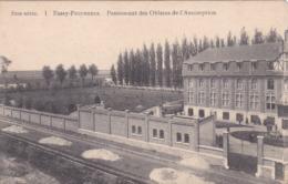 Passy-froyennes -  Pensionnat Des Oblates De L'assomption   (  (4J) - Florennes