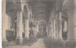 RUISELEDE / INTERIEUR VAN DE KERK  1909 - Ruiselede
