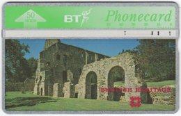 GREAT BRITAIN E-532 Hologram BT - Culture, Ruins - 547C - Used - Royaume-Uni