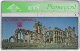 GREAT BRITAIN E-535 Hologram BT - Culture, Ruins - 527H - Used - Royaume-Uni