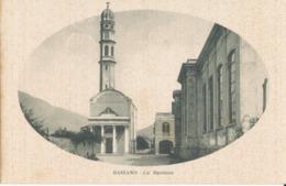 VICENZA-BASSANO CABARSIZZA - Vicenza