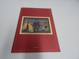Folder Francobolli - Millenario Fiera Sant'Orso - Italia 2000 - Nuovi MNH** - Lotti E Collezioni