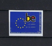 N°3014ND (genummerd 292) MNH ** POSTFRIS ZONDER SCHARNIER COB € 10,00 SUPERBE - Belgique
