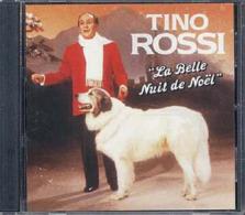 C'est La Belle Nuit De Noel Tino Rossi - Kerstmuziek