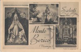 VICENZA-MONTE BERICO - Vicenza