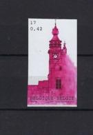 N°3015ND (genummerd 84) MNH ** POSTFRIS ZONDER SCHARNIER COB € 10,00 SUPERBE - Belgique