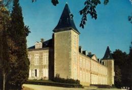 32 - LE CHÂTEAU DE MARSAN - Frankrijk
