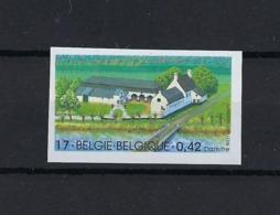 N°3017ND (genummerd 84) MNH ** POSTFRIS ZONDER SCHARNIER COB € 10,00 SUPERBE - Belgique