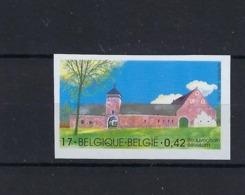 N°3018ND (genummerd 292) MNH ** POSTFRIS ZONDER SCHARNIER COB € 10,00 SUPERBE - Belgique