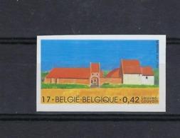 N°3019ND (genummerd 84) MNH ** POSTFRIS ZONDER SCHARNIER COB € 10,00 SUPERBE - Belgique